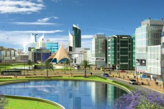 Ecosystem: the rise of Africa's Silicon Savannah
