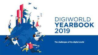 Download now the DigiWorld Yearbook 2019!
