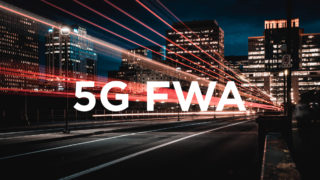 Can 5G FWA rival FTTH?