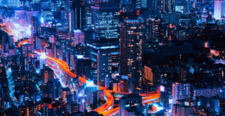 Asian megacities at the forefront of Smart City dynamics