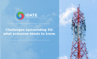 Challenges surrounding 5G: what everyone needs to know.