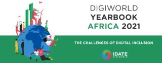 [PUBLICATION] DigiWorld Yearbook Africa 2021