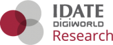 logo idate digiworld research