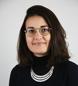 Ariane Enjalbal