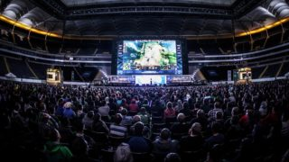 E-Sport: a high potential market, which could reach 3 billion euros by 2021